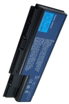 Acer AS07B31 / BT.T5003.001 accu (11.1 V, 4400 mAh, 123accu huismerk)  AAC00078