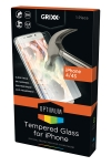 Apple Grixx Optimum iPhone 4/ 4S tempered glass screenprotector  AAP00347