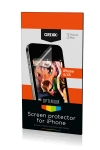 Apple Grixx Optimum iPhone 4 screenprotector (3 stuks)  AAP00327