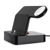 Belkin Powerhouse Laadstation voor Apple Watch en iPhone (zwart)  ABE00198