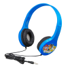 EKIDS Paw Patrol On-Ear koptelefoon  AEK00003
