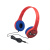 EKIDS Spiderman On-Ear koptelefoon  AEK00001