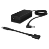 HP Smart AC adapter 4.5 x 3.0 pin (18.5 V, 65 W, origineel)
