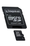 Kingston KIN-MSD-8GB2 geheugenkaart