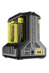 Nitecore Intellicharger i8 oplader  ANB01027