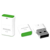 Philips USB 2.0 stick Pico 8GB  098104