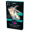 Grixx Optimum Samsung Galaxy S6 tempered glass screenprotector