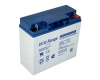 UltraCell UCG20-12 Deep Cycle Gel accu (12V, 20000 mAh)  AUL00035